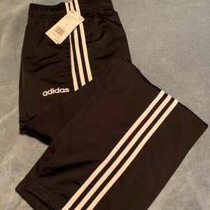COPY STILL AVAILABLE - NWT Men's Adidas track pant